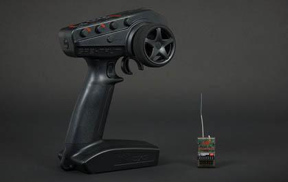 SPEKTRUM<sup>™</sup> RADIO AND ELECTRONICS