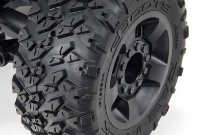 dBoots RAGNAROK MT tires