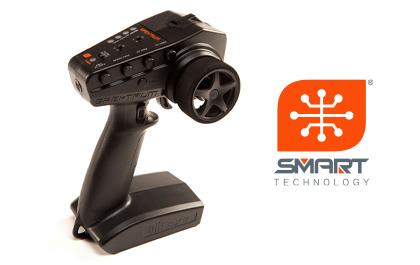 Spektrum DX3 2.4GHz Smart DSMR Fernsteuerung