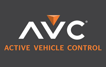 AVC<sup>®</sup> (ACTIVE VEHICLE CONTROL)