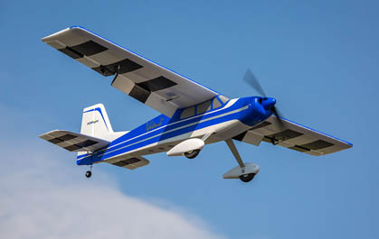 Versatile Performance and Functional Flaps