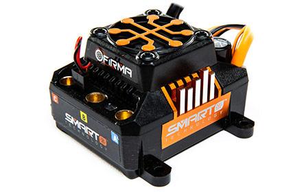 Spektrum Firma 160A Brushless Smart ESC 8S