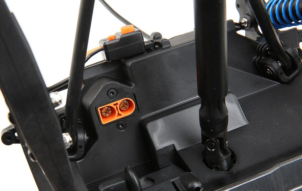 Rear-Loading Battery