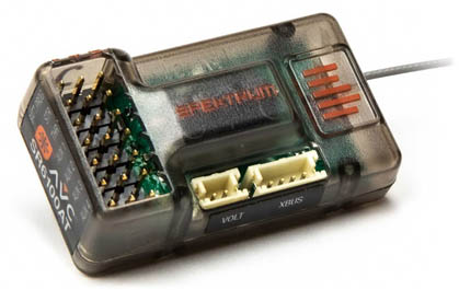 The Full-Throttle Freedom of AVC Technology
