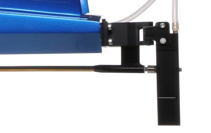 Aluminum Break-away Rudder