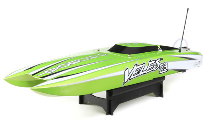 Hand-laid Fiberglass Composite Hull and Canopy