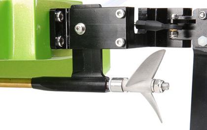 Adjustable Aluminum Propeller Strut