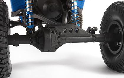 AR60 OCP-AXLE(OFF-CENTERED PUMPKIN DESIGN)