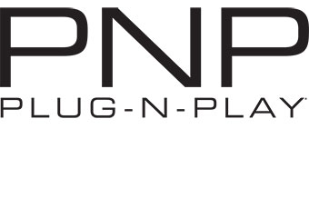 Plug-N-Play® Finish