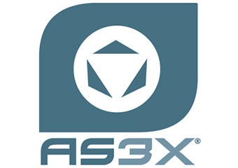 AS3X® Stabilization Technology