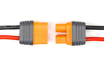 IC3™ Connectors