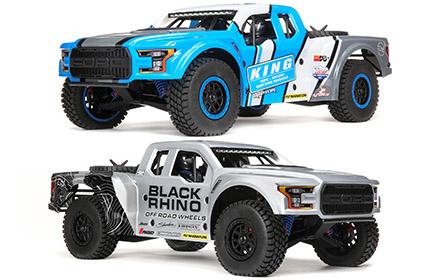 Offiziell lizensiertes Ford Farbschema