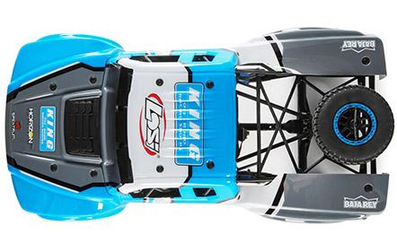 Offiziell lizensierte Ford Karosserieteile