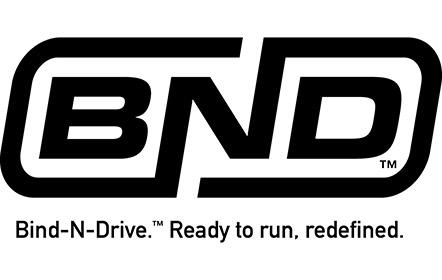 Bind-N-Drive
