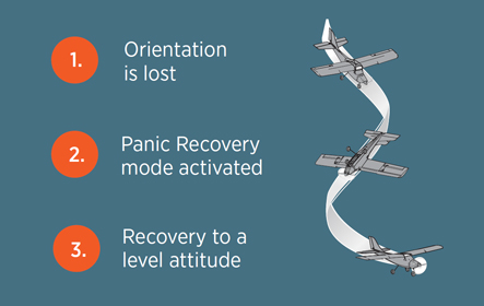 SAFE® PANIC RECOVERY