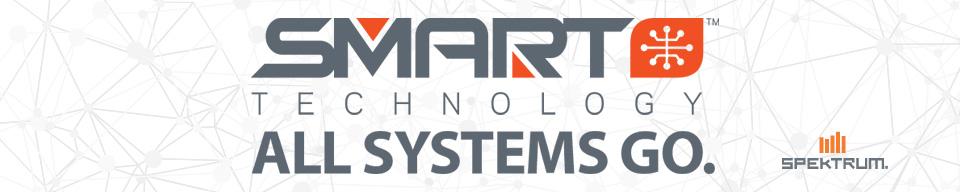 Spektrum Smart Tech