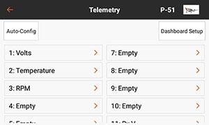 Built-In Telemetry