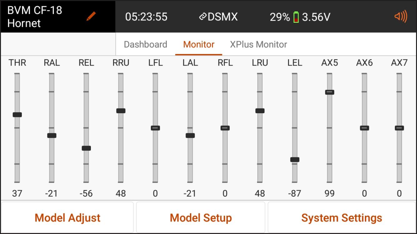 X-Plus™ channel expansion capability